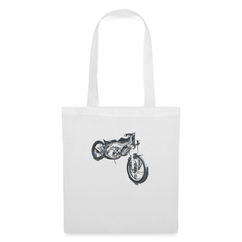 bike (Vio) - Tote Bag
