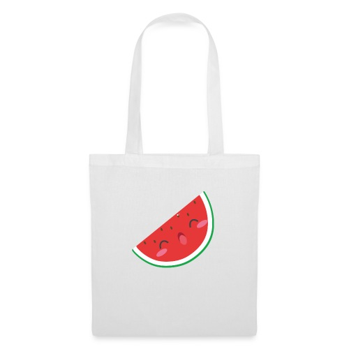 watermelon - Stoffbeutel