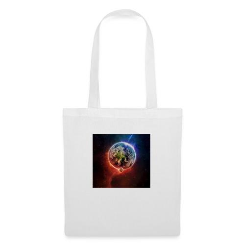 espacio - Bolsa de tela