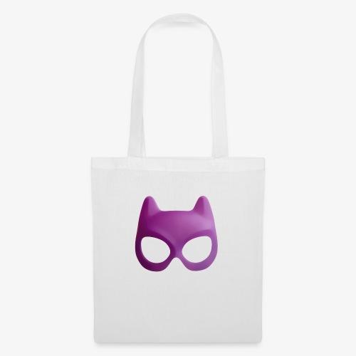 Bat Mask - Torba materiałowa