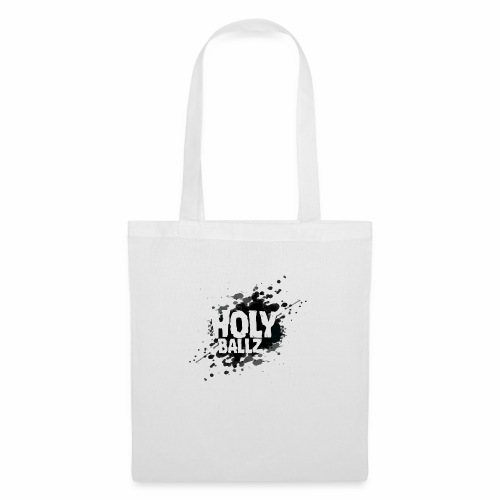 Holy Ballz - Tote Bag
