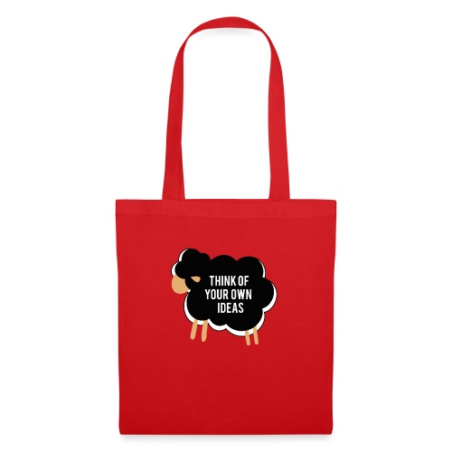 Think of your own idea! - Tote Bag