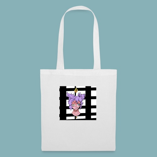Mel xani t-shirt femme Doxie's creation - Tote Bag