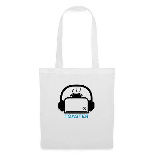 Toaster Logo - Kangaskassi
