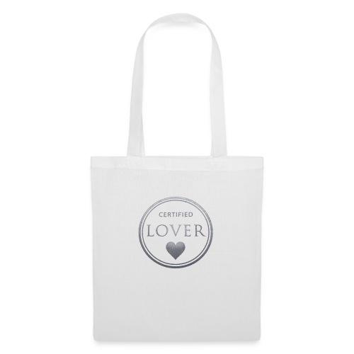 Certified Lover - Bolsa de tela