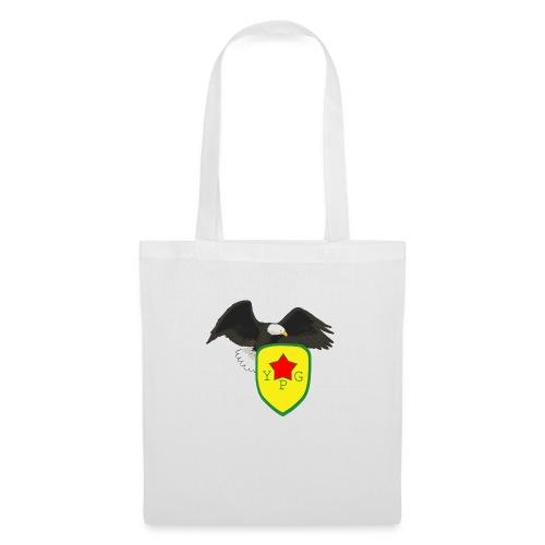 Mens Support YPG Hoodie - Kangaskassi