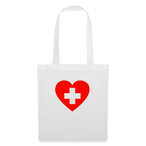 first aid - Tote Bag