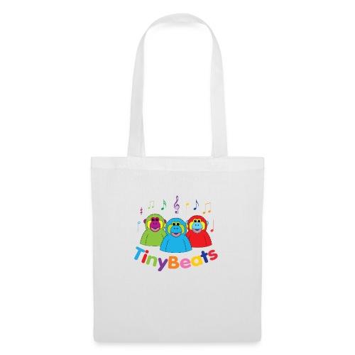 TinyBeats - Tote Bag