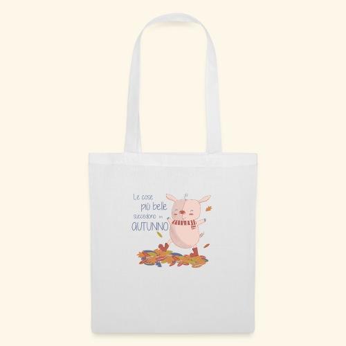 Autumn - Tote Bag