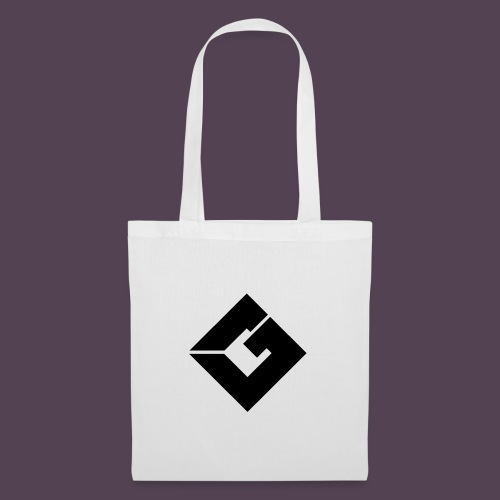 GTK Logo Black - Tote Bag