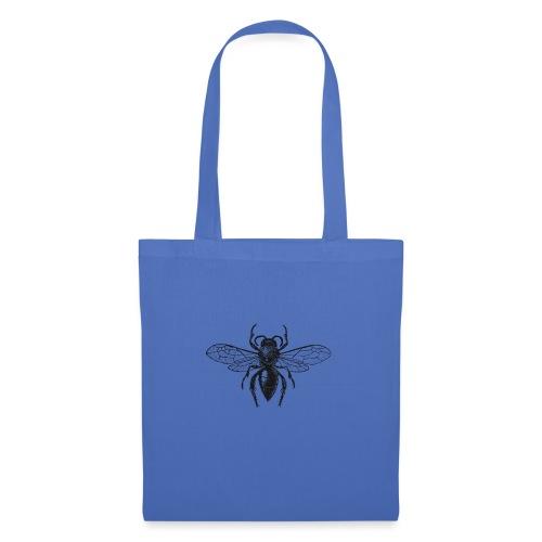 Mauerbiene - Stoffbeutel