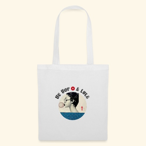 Be bop a lula - Tote Bag