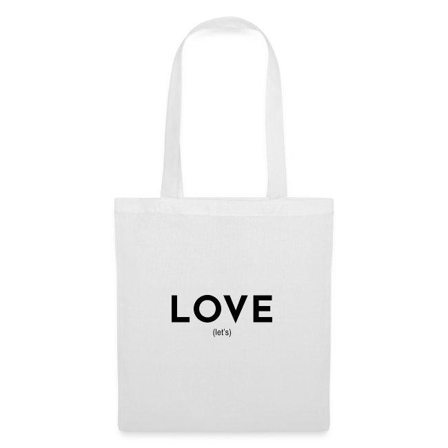 love (let's)
