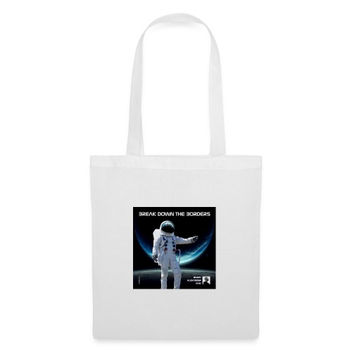 Break Down The Borders - Tote Bag