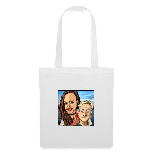 Zoe Wash DUO WAVE 1 - Tote Bag