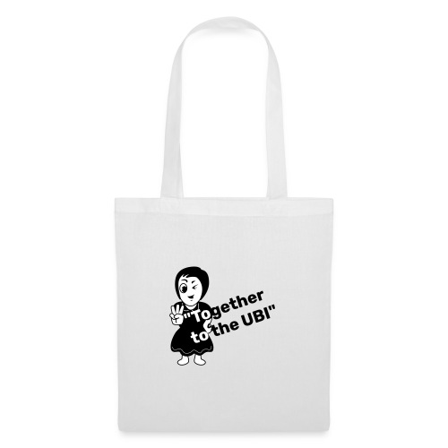 Together to the UBI - Tote Bag