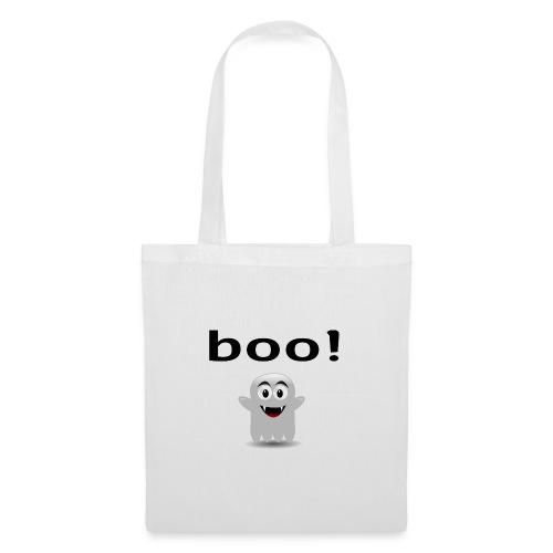 boo - Stoffbeutel