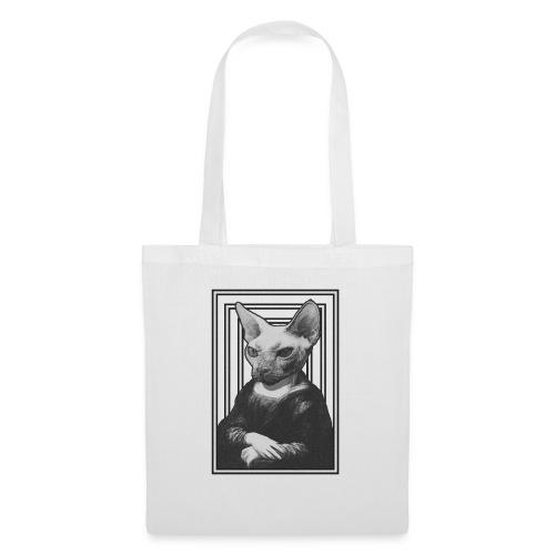 CAT LISA - Bolsa de tela
