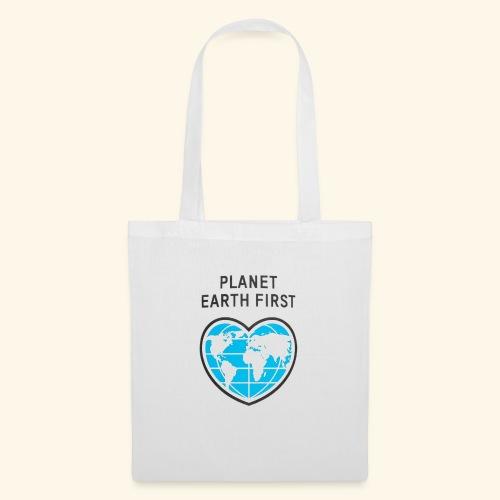 PlanetFirst - Stoffbeutel