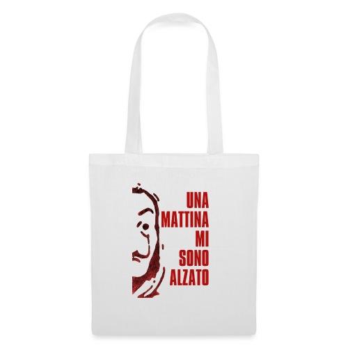 RESISTENCIA RED - Tote Bag