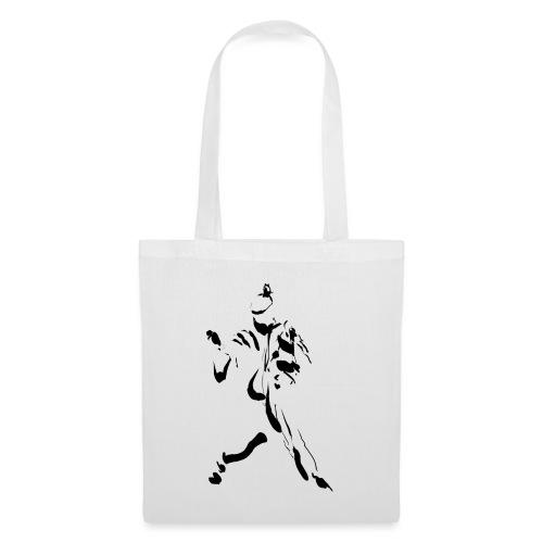 kung-fu ink - Tote Bag