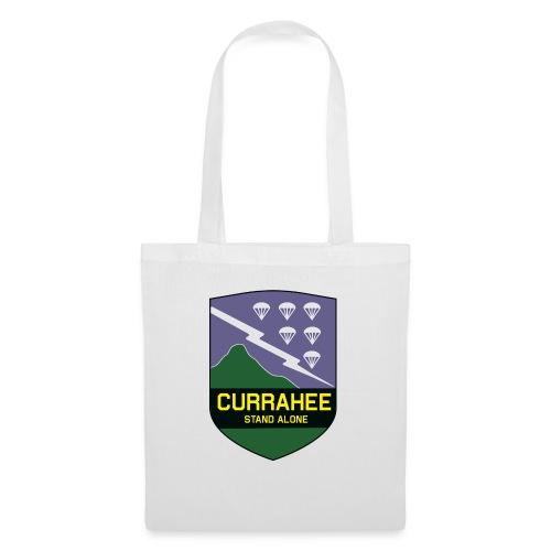 currahee - Tote Bag