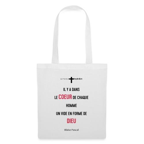 Pascal - Tote Bag