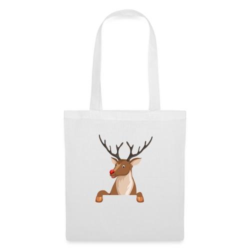 Caribou 6 - Tote Bag