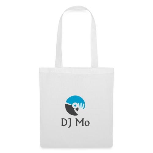 DJMo Logo 02 - Stoffbeutel