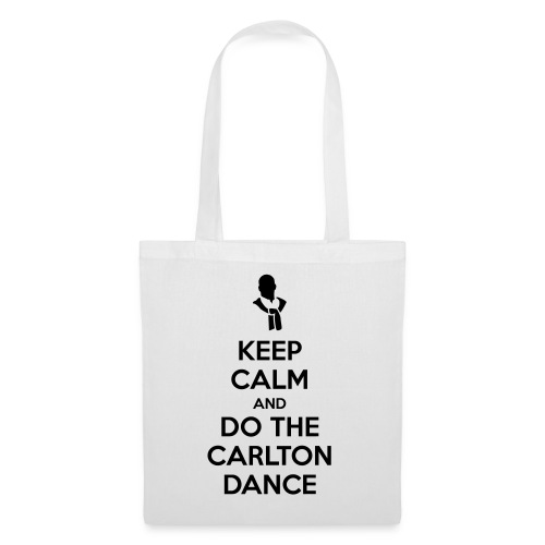 CARLTON DANCE - Tote Bag