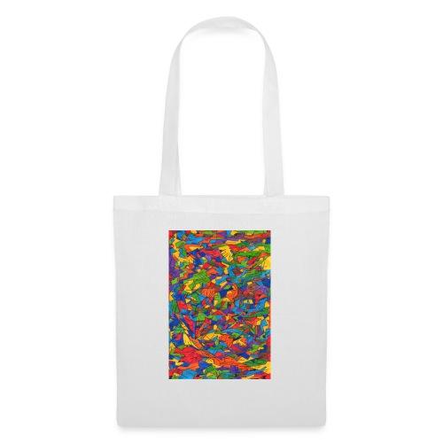 Color_Style - Bolsa de tela