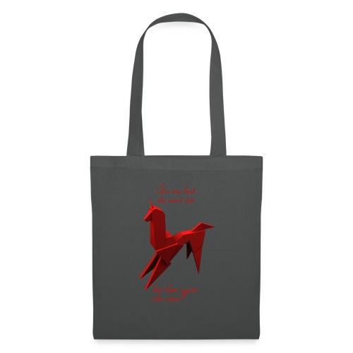 UnicornioBR2 - Bolsa de tela