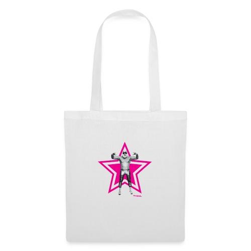 Hazy Logo - Stoffbeutel