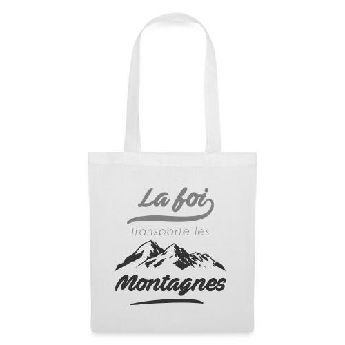 Faith - Tote Bag
