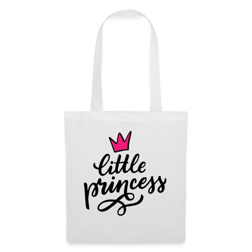Princess - Tote Bag