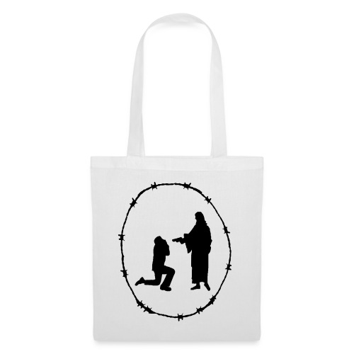 Bless Me Father - Tote Bag