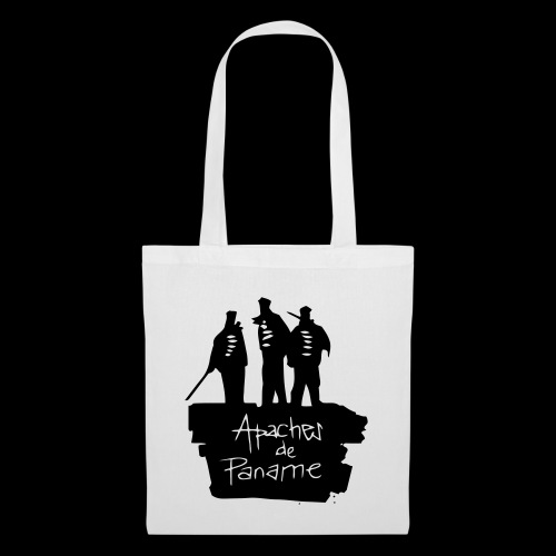Apaches de Paname - Tote Bag