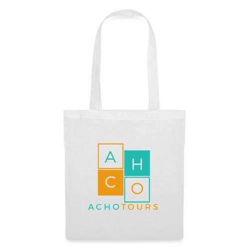 ACHOtours - Bolsa de tela