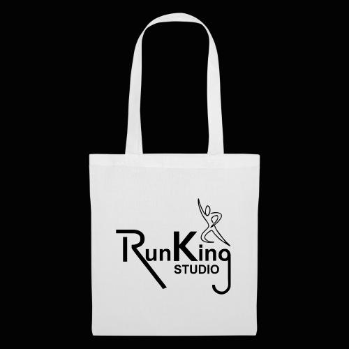 RunKingStudio - Stoffbeutel