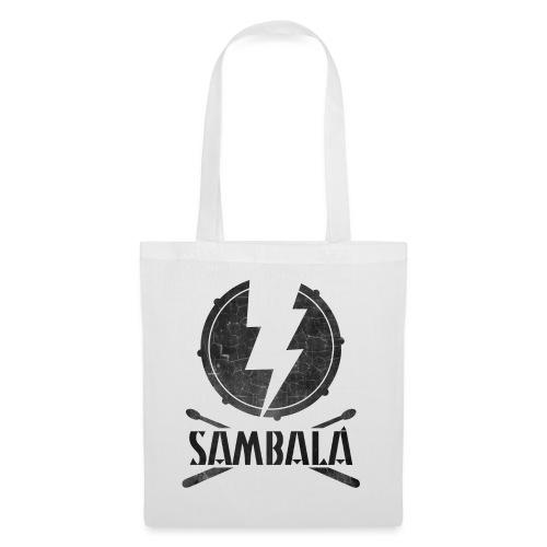 Batucada Sambala - Bolsa de tela