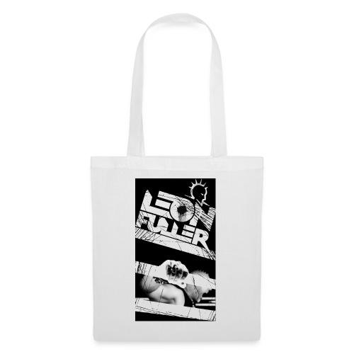 Leon Fuller fanshirt - Tote Bag