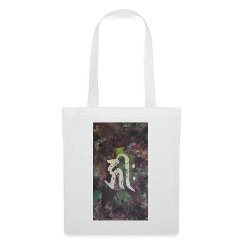reiki 037 - Tote Bag