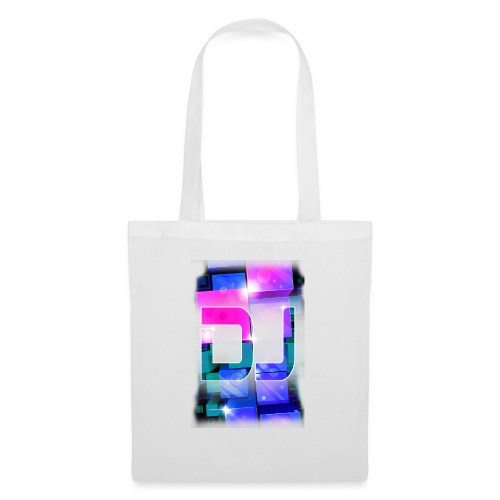 DJ by Florian VIRIOT - Sac en tissu