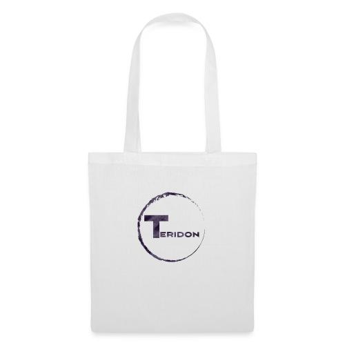 TERIDON Base Ball Shirt - Tas van stof