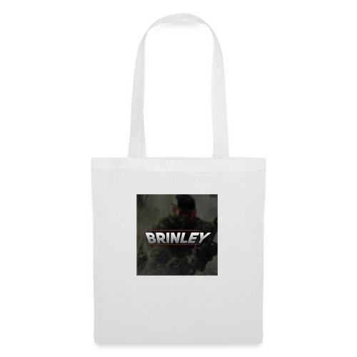 HypersonicBrinleyLogo - Tote Bag