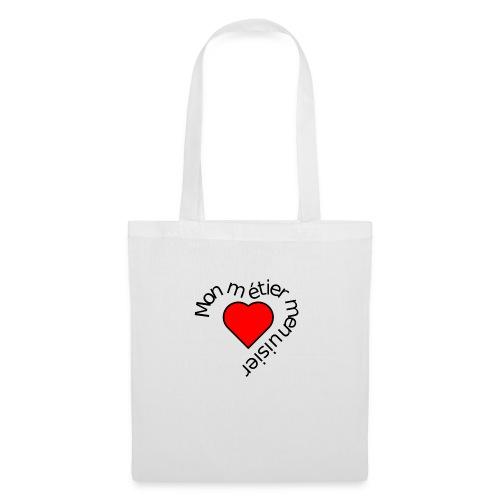 Collection Saint valentin standard - Sac en tissu