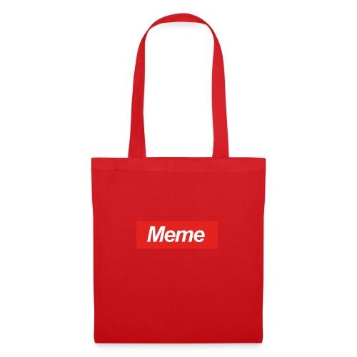 D-fault Meme Shirt - Tas van stof