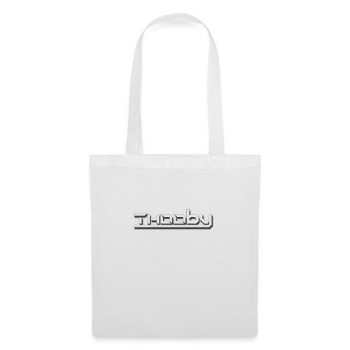 Thooby - Tygväska