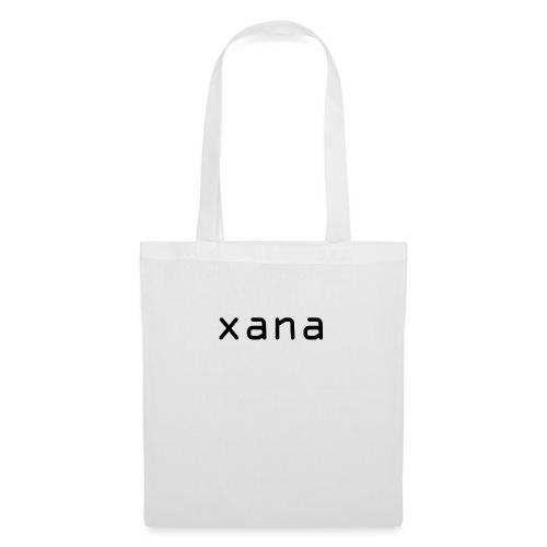 xana - Bolsa de tela