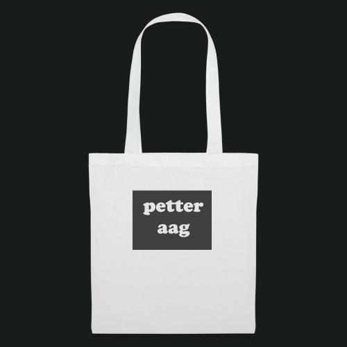 Petter1 - Stoffveske
